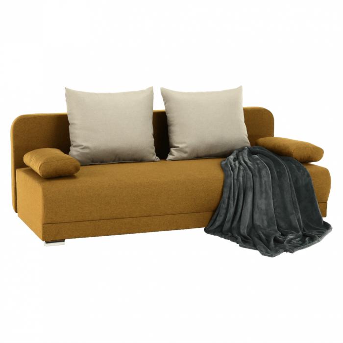 Canapea extensibila ZACA 3