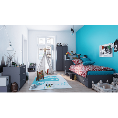 Set mobilier dormitor ALEXIA1