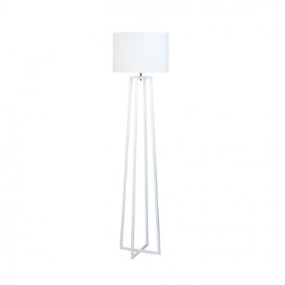 Lampa de podea alb QENNY TYP 160