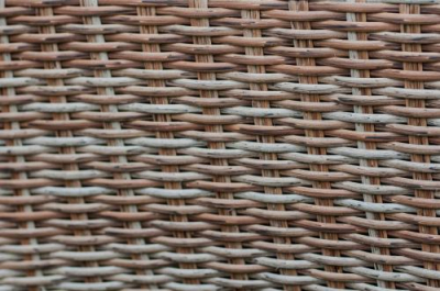 Set terasa outdoor tehno-rattan GOCCIA Copper Gray [1]