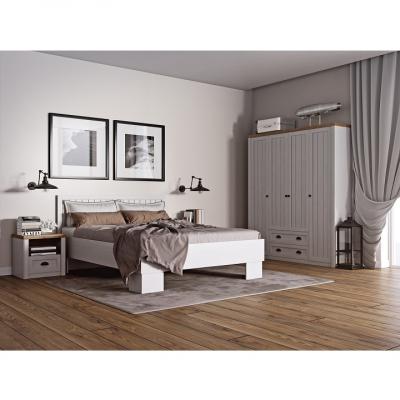 Ansamblu dormitor modern PROVANCE0