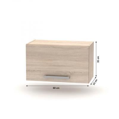 Ansamblu mobilier bucatarie NOVA PLUS5