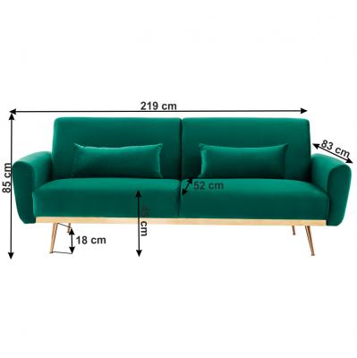 Canapea extensibila FASTA3