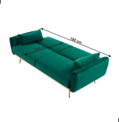 Canapea extensibila tapitata FASTA5