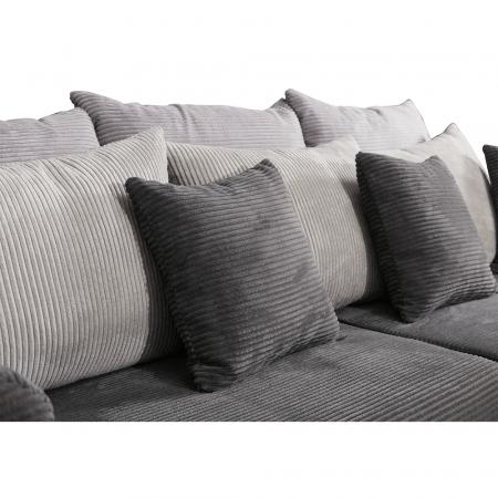 Canapea extensibila cu spatiu depozitare GILEN BIG SOFA [2]