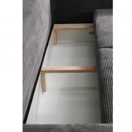 Canapea extensibila cu spatiu depozitare GILEN BIG SOFA [6]
