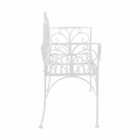 Banca de gradina metal ETELIA [12]