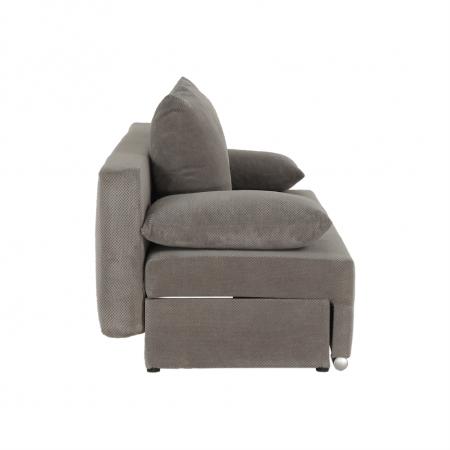 Canapea extensibila cu spatiu depozitare FERIHA [4]