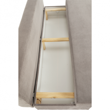 Canapea extensibila cu spatiu depozitare FERIHA [13]