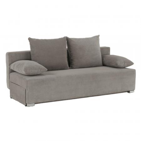 Canapea extensibila cu spatiu depozitare FERIHA [0]