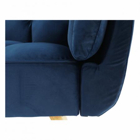 Canapea velvet extensibila FILEMA [9]