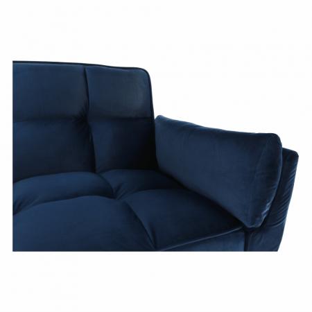 Canapea velvet extensibila FILEMA [10]