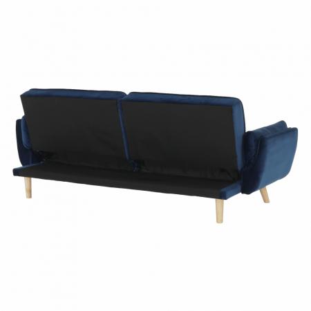Canapea velvet extensibila FILEMA [17]