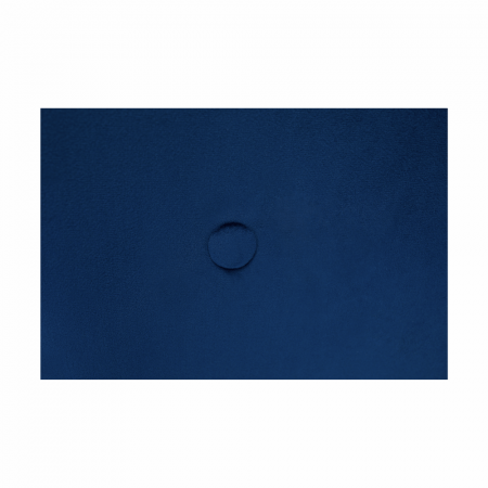 Fotoliu velvet albastru FODIL11