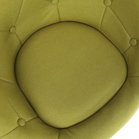 Fotoliu rotativ material textil GULEN10