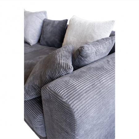 Canapea extensibila cu spatiu depozitare GILEN BIG SOFA [11]