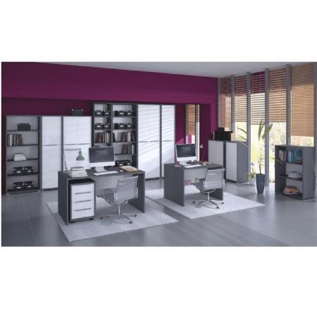 Dulap rollbox pentru birou RIOMA NEW TYP 14 [2]