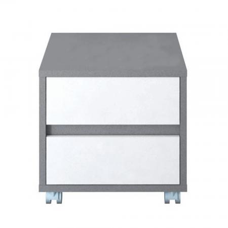 Dulap rollbox pentru birou MARSIE M7 [0]