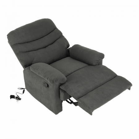 Fotoliu recliner masaj LAMBERT7