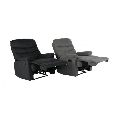 Fotoliu recliner masaj LAMBERT10