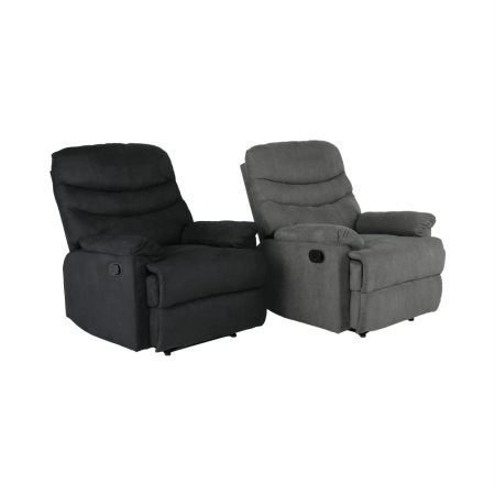 Fotoliu recliner masaj LAMBERT11