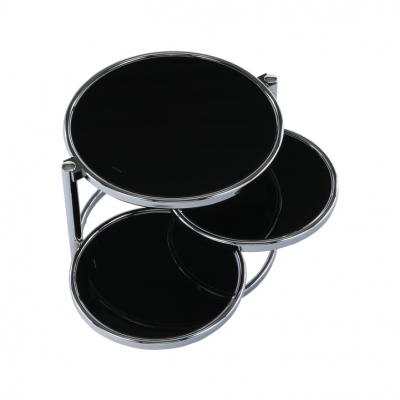 Masuta de cafea rotunda MOIRA [4]