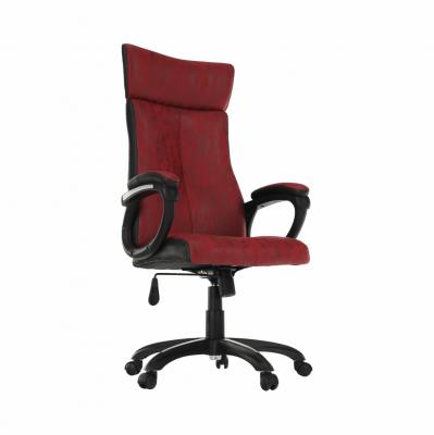 Scaun de birou rotativ tapitat MERSIN [2]