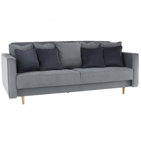 Canapea extensibila cu spatiu depozitare NIDO [0]
