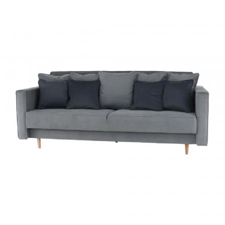 Canapea extensibila cu spatiu depozitare NIDO [2]