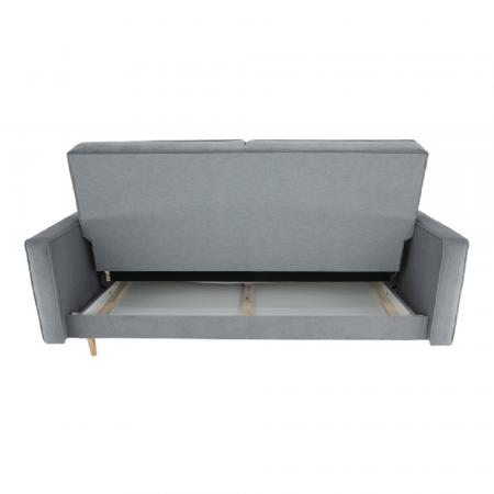 Canapea extensibila cu spatiu depozitare NIDO [8]