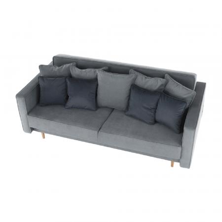 Canapea extensibila cu spatiu depozitare NIDO [3]