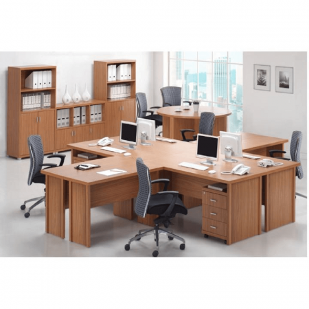 Dulap rollbox pentru birou OSCAR C07 [3]