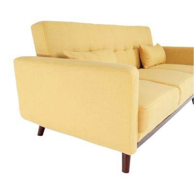 Canapea extensibila cadru lemn ARKADIA15
