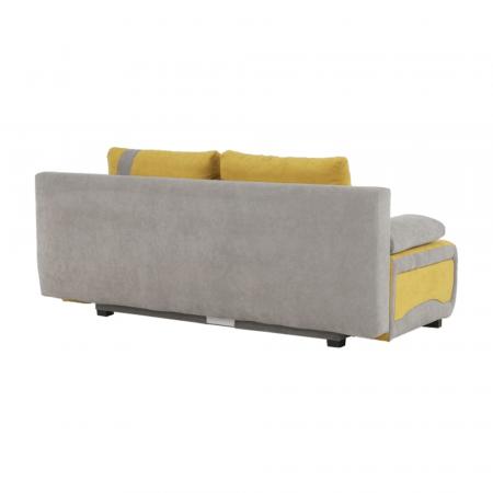 Canapea extensibila cu spatiu depozitare BOLIVIA [5]