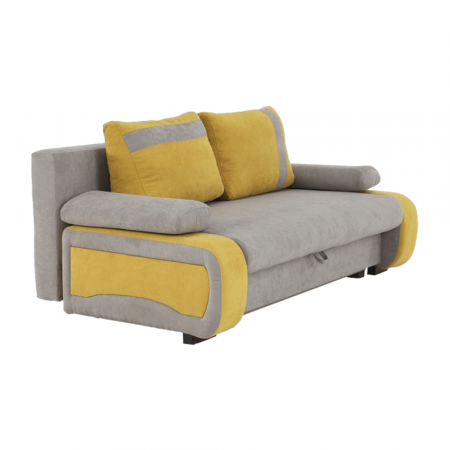 Canapea extensibila cu spatiu depozitare BOLIVIA [2]