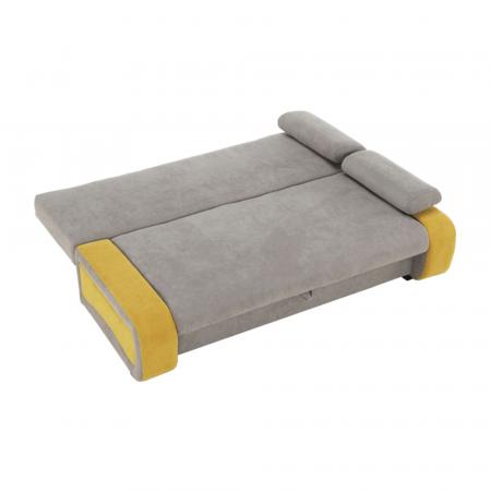 Canapea extensibila cu spatiu depozitare BOLIVIA [6]