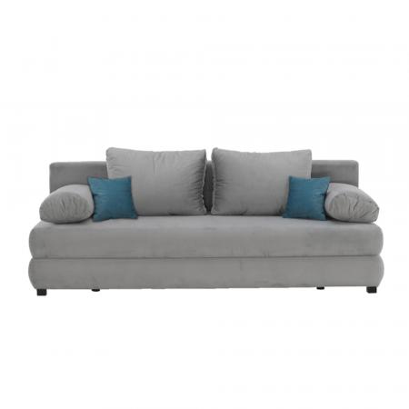 Canapea extensibila cu spatiu depozitare CLIV [2]