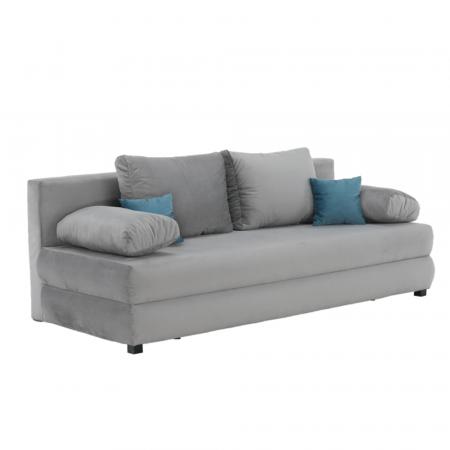 Canapea extensibila cu spatiu depozitare CLIV [3]
