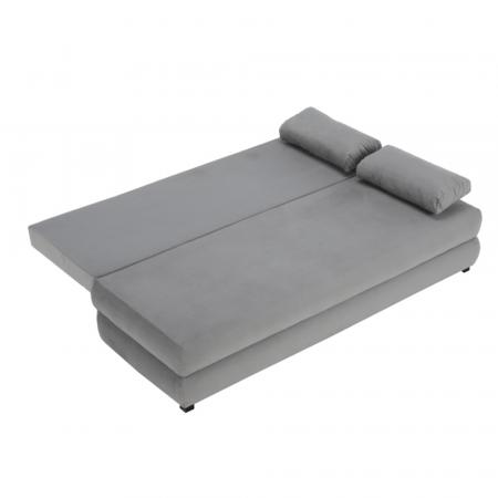 Canapea extensibila cu spatiu depozitare CLIV [4]