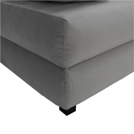 Canapea extensibila cu spatiu depozitare CLIV [6]