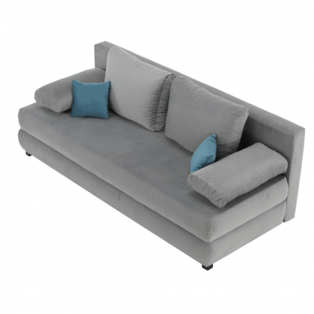 Canapea extensibila cu spatiu depozitare CLIV [8]