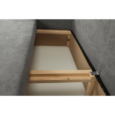 Canapea extensibila cu spatiu depozitare PORTORIKO [15]
