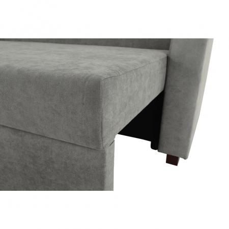Canapea extensibila cu spatiu depozitare PORTORIKO [16]