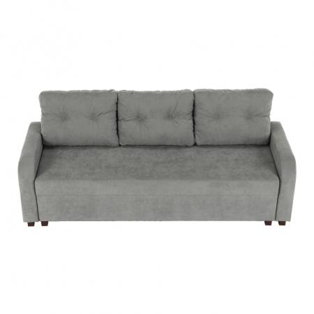 Canapea extensibila cu spatiu depozitare PORTORIKO [3]