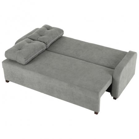 Canapea extensibila cu spatiu depozitare PORTORIKO [6]