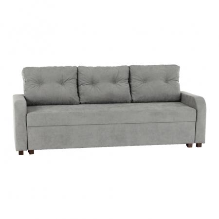 Canapea extensibila cu spatiu depozitare PORTORIKO [5]