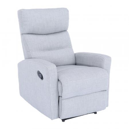 Fotoliu relaxare recliner SILAS0