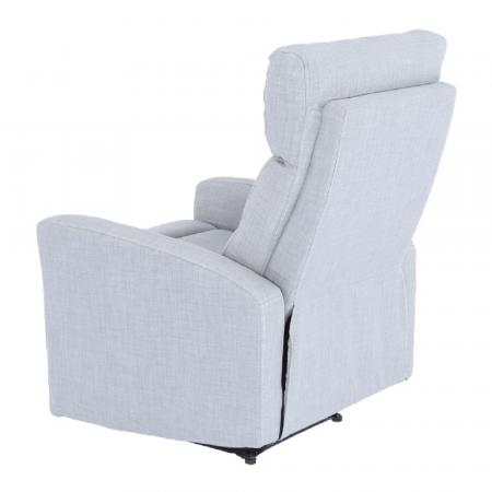 Fotoliu relaxare recliner SILAS5