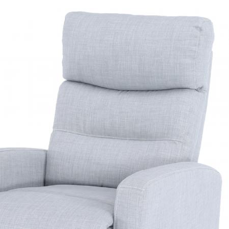 Fotoliu relaxare recliner SILAS8