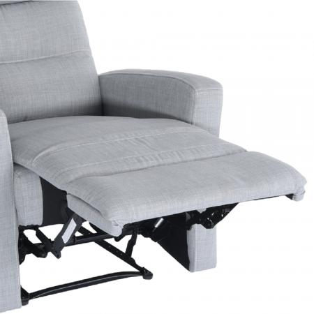 Fotoliu relaxare recliner SILAS10